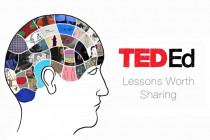 TED Ed Lesson Plan